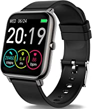 Rinsmola 2021 Smart Watch for Android/iOS Phones, 1.4