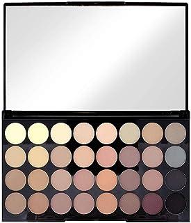 Makeup Revolution Ultra 32 Shade Eyeshadow Palette - Flawless Matte