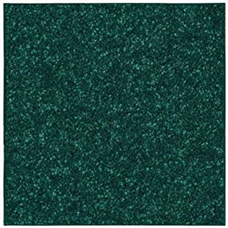 Best green square rug Reviews