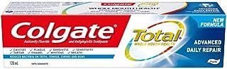 Colgate Total Daily Repair Toothpaste, 120 mL