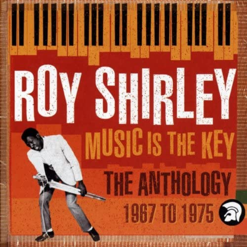 Roy Shirley