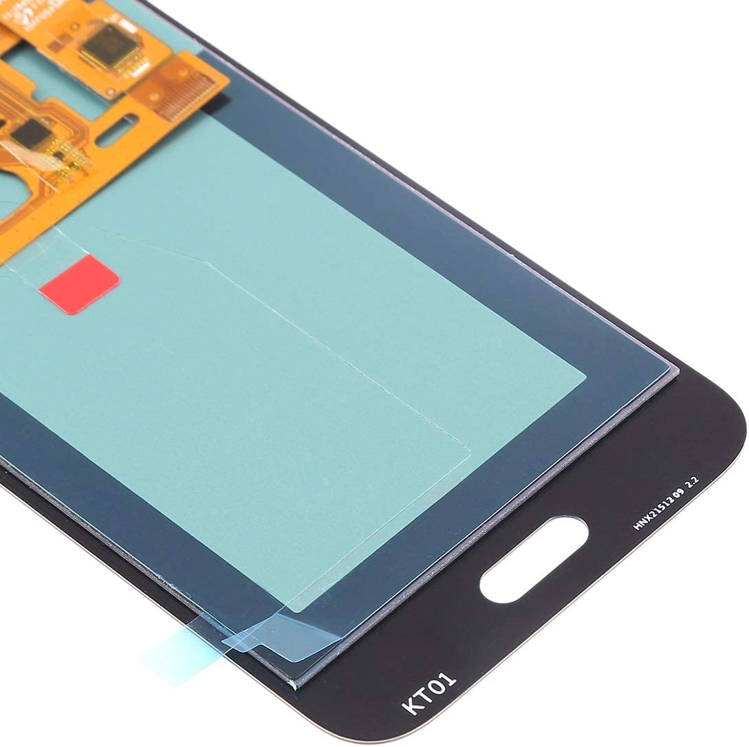 2016 J120H J120T Amp 2 Gold ZHANGJIALI JIALIZ Mobile Accessories Repair Tool Kit LCD Screen and Digitizer Full Assembly J120M J120A for Galaxy J1 J120F OLED Material J120M Express 3