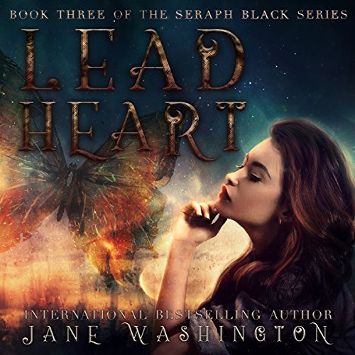 Lead Heart audiobook cover art