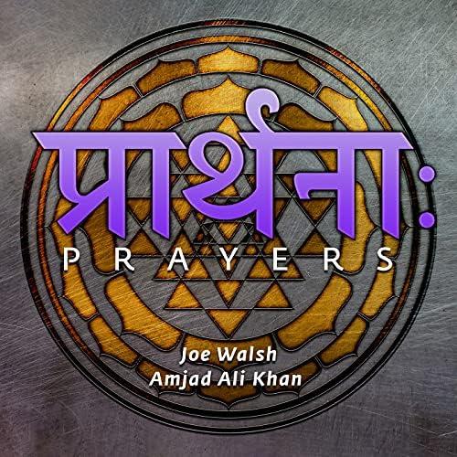 Joe Walsh & Ustad Amjad Ali Khan