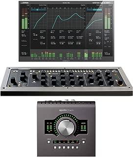 Softube Console1 MkII Controller+Universal Audio Apollo Twin Duo MKII Interface