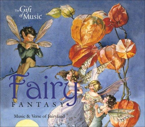 Fairy Fantasy-Music & Ve