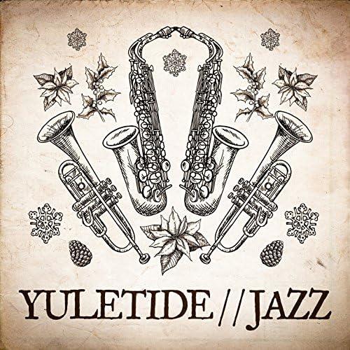 Relaxing Instrumental Jazz Academy, Jazz Instrumentals, Jazz Club Collective