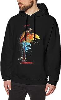 Kid Cudi Sweat Shirt Men's Pullover Sweatshirt Tops Shirts