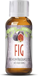 Best green fig essential oil Reviews
