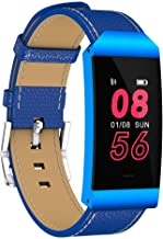 Kiarsan S7 IP67 Waterproof Smartwatch Heart Rate Blood Pressure Monitor Fitness Tracker