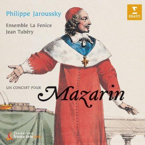 Philippe Jaroussky/Ensemble La Fenice
