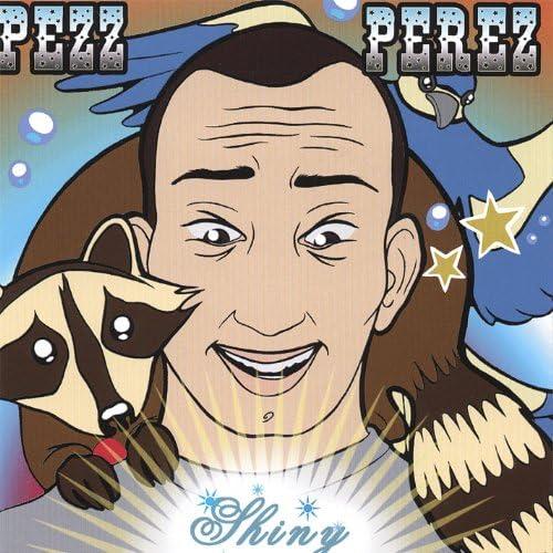 Pezz Perez