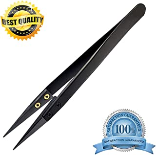 Best ceramic tweezers uk Reviews