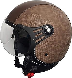 Suchergebnis Auf Für Jethelme Rallox Jethelme Helme Auto Motorrad