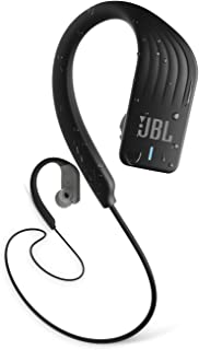 JBL Endurance Series Sprint Waterproof Bluetooth Earphones, Black