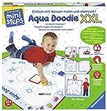 Ravensburger ministeps Aqua Doodle XXL, Color Blanco (04543)