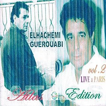 Live a Paris, Vol. 2