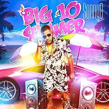 BIG 10 Summer
