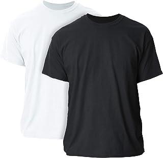Men's G2000 Ultra Cotton Adult T-Shirt, 2-Pack