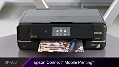 Amazon.com: Epson Expression Home Xp-330 Wireless Color ...