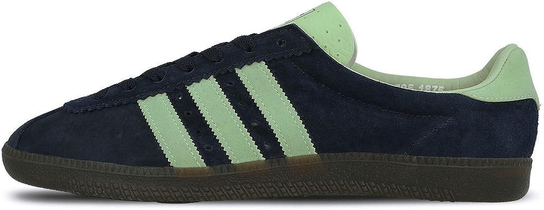 Adidas Mens Padiham Spzl Casual Athletic & Sneakers