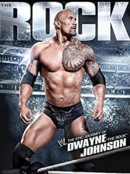 WWE  The Epic Journey of Dwayne  The Rock  Johnson