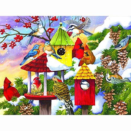 JIANFEI-Valla de jardín Valla De Madera Decoración De Boda Planta Trepadora Barandilla Animal Borde De La Cama De Flores, Tipo 2, 4 Tallas (Color : B-White, Size : 250x120cm)