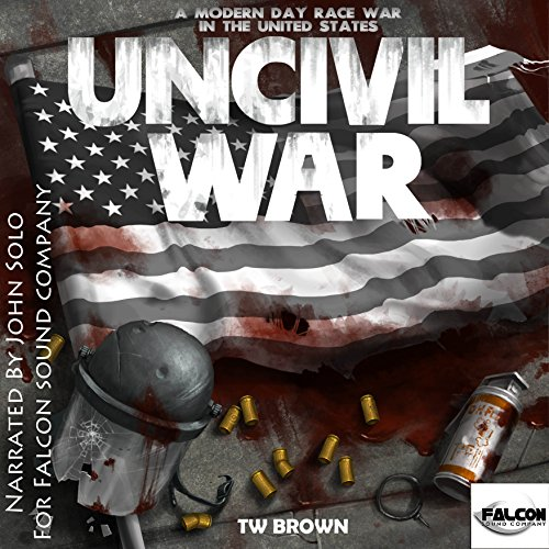 UnCivil War cover art