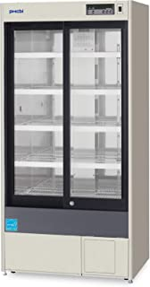 PHCbi MPR-514-PA: Energy Star 17.3 cu.ft. Vaccine and Pharmacy Refrigerators