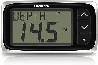 Raymarine i40 Depth with Thru-Hull Transducer Raymarine i40 Depth System