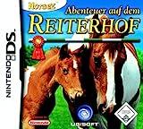 Abenteuer auf dem Reiterhof - [DS]
