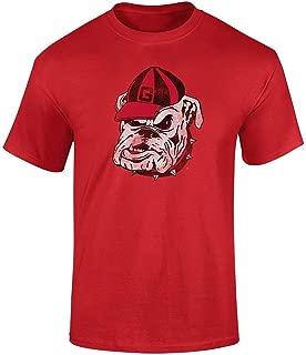 NCAA T Shirt Team Vintage
