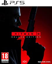 Hitman 3 Deluxe Edition (PS5)