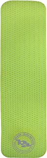 green closed cell foam