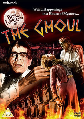 The Ghoul [DVD]