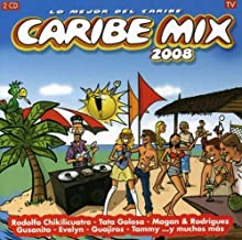 Caribe Mix 2008