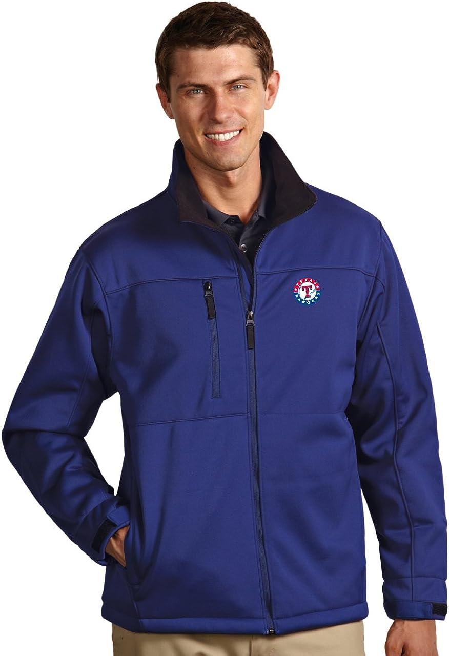 MLB Under blast sales Texas Rangers Jacket Men's Traverse price
