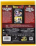 Dragon Ball Z. Tv Special 1:Batalla Final Solitaria + Tv Special 2: ¡Resistencia...