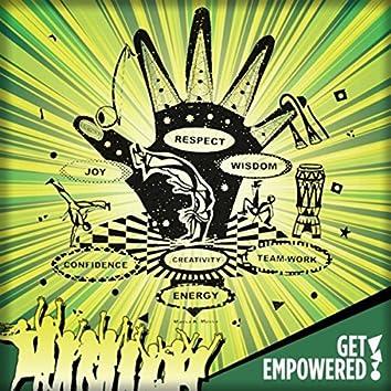 Get Empowered Theme