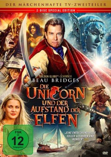 Die Unicorn und der Aufstand der Elfen [Special Edition] [2 DVDs]