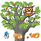 TREND enterprises, Inc. Big Oak Tree Bulletin Board Set