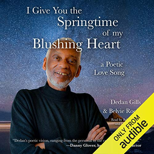 I Give You the Springtime of My Blushing Heart cover art