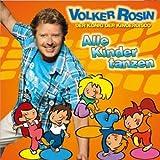 Alle Kinder tanzen von Volker Rosin