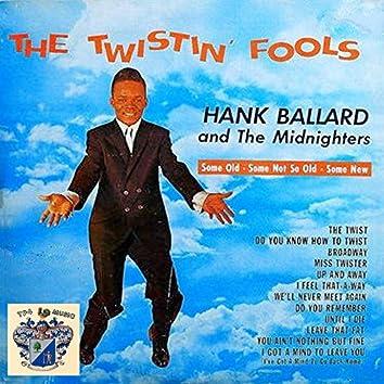 The Twistin' Fools