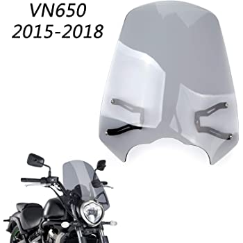 Cupolino Touring Kawasaki Vulcan S Cafe 17-19 fum/è scuro Puig 8164f