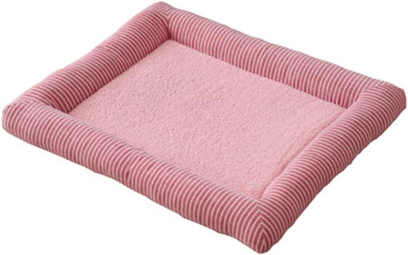 MEIYITIAN Dog Mat Winter Pet and Free Shipping New Small Large Sales Cat Litter