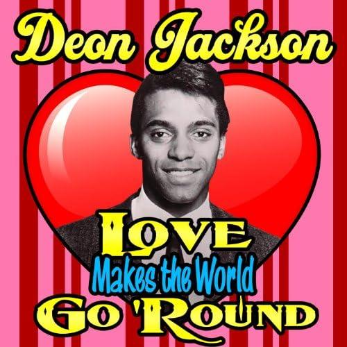 Deon Jackson