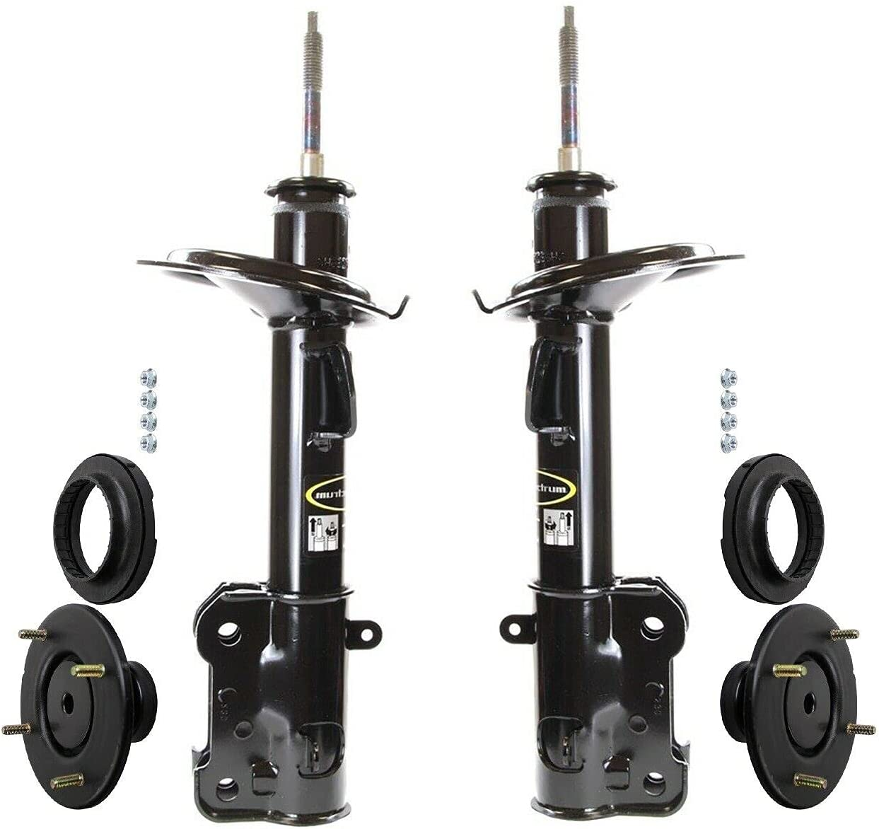 Replacement Front Suspension Sale Baltimore Mall price Assembly Kit Strut