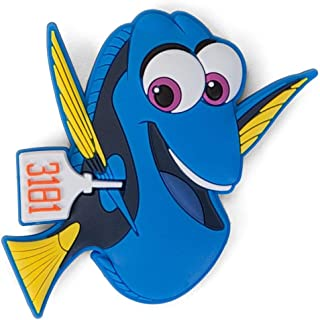 Disney Pixar Finding Dory Soft Touch PVC Magnet, One Size, Multi Color