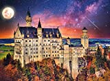Buffalo Games - Once Upon A Time - 1000 Piece Jigsaw Puzzle Multicolor, 26.75'L X 19.75'W